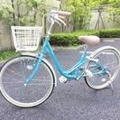 ブリジストン製 子供用自転車 22インチ