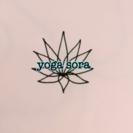 朝ヨガ  瀬谷  yoga sora