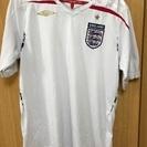 イングランド ユニフォーム 2007-2009