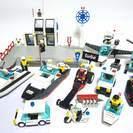 発送可能 LEGO レゴ 街 シティ シリーズ複数セット LEGO...