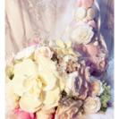 プレ花嫁💕ハッピーウェディングフラワーコース