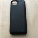 値下げ 中古 iPhone5/5s バッテリー充電器