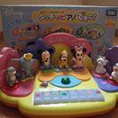 【ディズニー】幼児用ピアノ