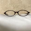 メガネ眼鏡 うっすら度入り♪お試しに(^ ^)