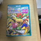 ★WiiUゲームソフト♪任天堂マリオパーティー10(送料込み)有...