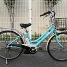 ブリヂストン アシスタ スティラ リチウム 神戸市 電動自転車 引...