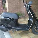 【中古】HONDA TODAY 4st 50cc 黒☆プロ整備・3...