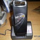 パナソニック&ナショナルリチゥム充電器のみ在庫2個あり1個の価格残1個