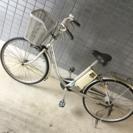 YAMAHA PAS◆電動自転車◆26インチ◆ヤマハ パス