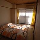 木場エリアのゲストハウス☆家賃138,000円/月で入居可能です!