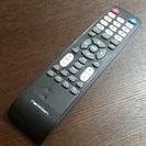 nexxion 液晶テレビ リモコン