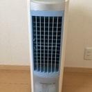 冷風機  リモコン付