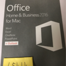 【新品】Office Home&Business 2016 for...