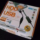 UD‑505SA/A [SATA USB2.0変換アダプタキット]