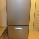 ナショナル138L冷蔵庫