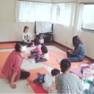 産後ママのためのストレッチクラス☆追加!
