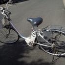 YAMAHA PAS  電動自転車