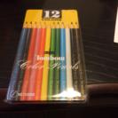 新品色鉛筆