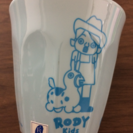 ロディのメラミンコップ