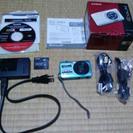 超美品 デジタルカメラ カシオ CASIO EX-Z90