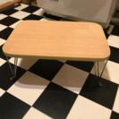 折りたたみ ミニテーブル
