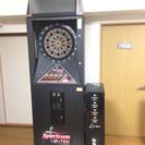【基本引き取り限定】ダーツマシン、ダーツライブ1