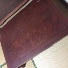 【0円】和風テーブル