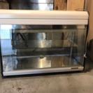 業務用 冷蔵ディスプレイケース ホシザキ KD-90Cホワイト
