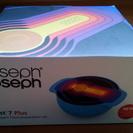 新品未開封 計量カップとボウルのセット JosephJosephネ...