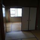 空き家のお掃除いたします。埼玉県 群馬 栃木 茨城
