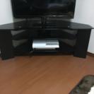 ニトリ製 強化ガラステレビボード