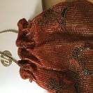 バッグ 和装洋装 成人式 レトロ