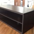 再値下げしました!IKEAのテレビ台です
