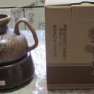 酒おかん器(電気お酒沸かし器)
