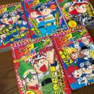 懐かしのアニメ『爆走兄弟 レッツ&ゴー』