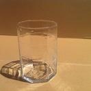 八角グラス12個 と アイスペール2個 セットで  ・未使用品です