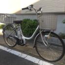 電動アシスト自転車ヤマハ PAS