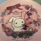センチメンタルサーカス+リラックマのお皿
