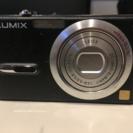 【デジカメ】Panasonic Lumix DMC-FX9