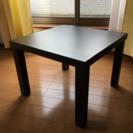 正方形★美品センターテーブル