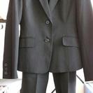 リクルートスーツ(パンツスーツ)サイズ9