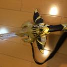 ディズニーの剣