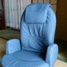 オムロン座椅子マッサージャー
