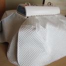 不妊治療、冷え性改善 赤外線治療器 サンビーマーDH-507