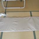 不妊治療、冷え性改善 赤外線応用ホットパック装置 サンマット