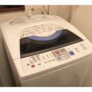 【無料!!】HITACHI洗濯機❤️0円!!!