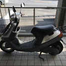 ヤマハ JOG アプリオ( 原付 スクーター )自賠責保険H30.4