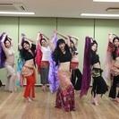 久米川でベリーダンス。体験料&入会金無料キャンペーン実施中