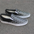 【ゴヤール風】Vans x CHRISTOPHER WANTON...