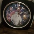 ベイマックス 掛け時計
